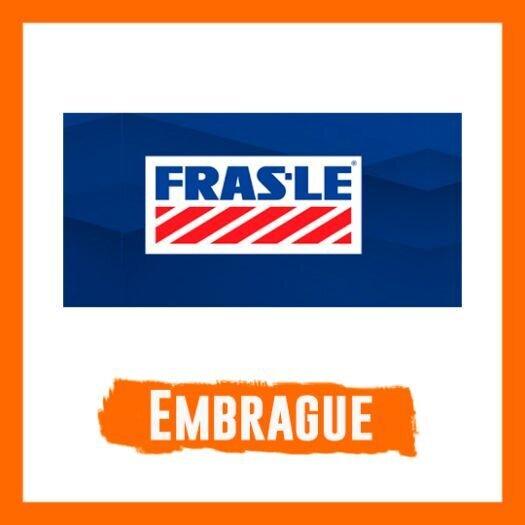 FIBRA EMBRAGUE