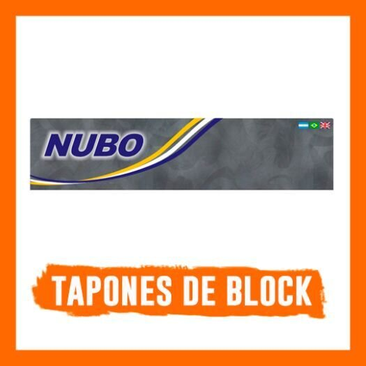 TAPON BLOCK