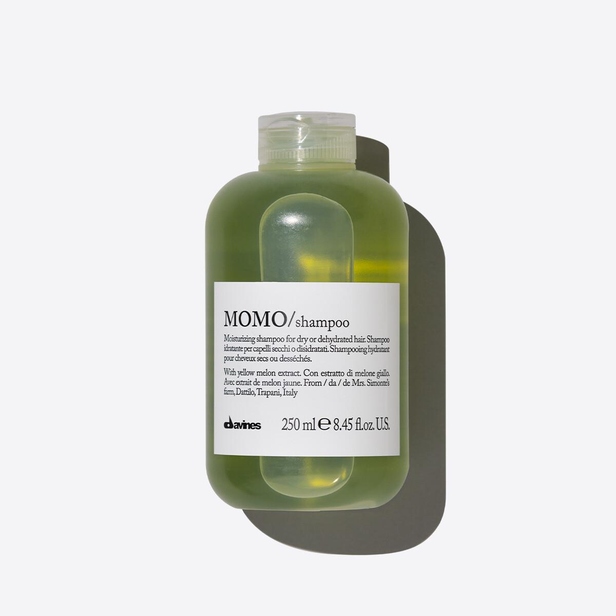 MOMO/shampoo 250ml