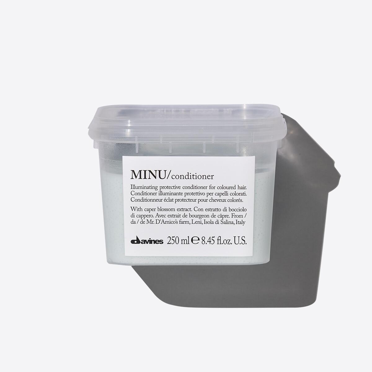 MINU/conditioner 250ml
