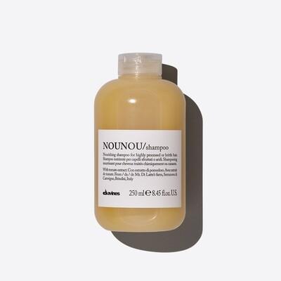 NOUNOU/shampoo 250ml