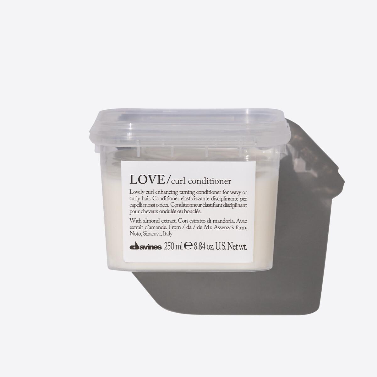 LOVE CURL/ conditioner 250 ml