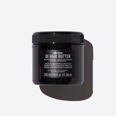 OI HAIR BUTTER 250 ml