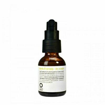 dandruff remedy - dry scalps 50 ml