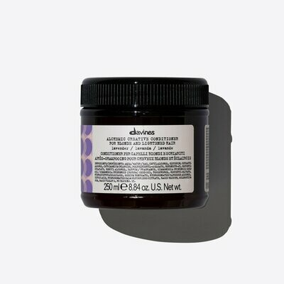 ALCHEMIC Creative Conditioner Lavender