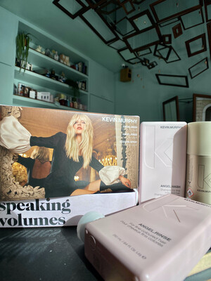 Speaking Volume limited edition gift set