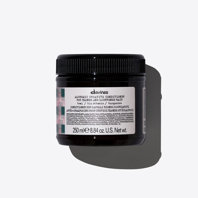 ALCHEMIC Creative Conditioner Turquoise