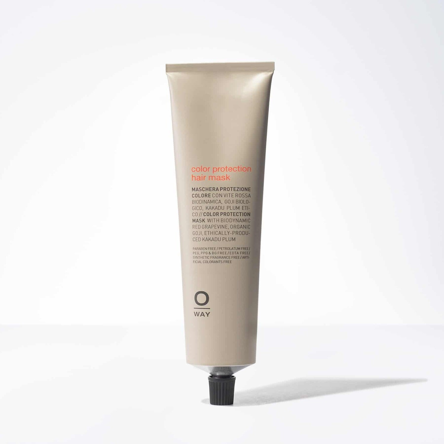 color protection hair mask  150ml