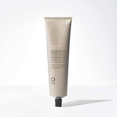 Smoothing Cream  150 ml