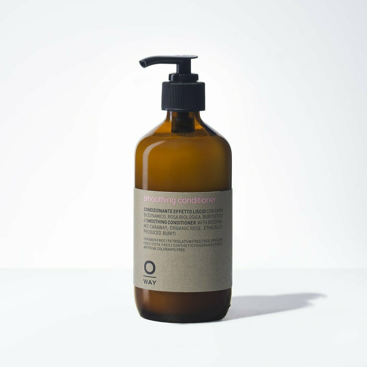 smoothing conditioner  240ml