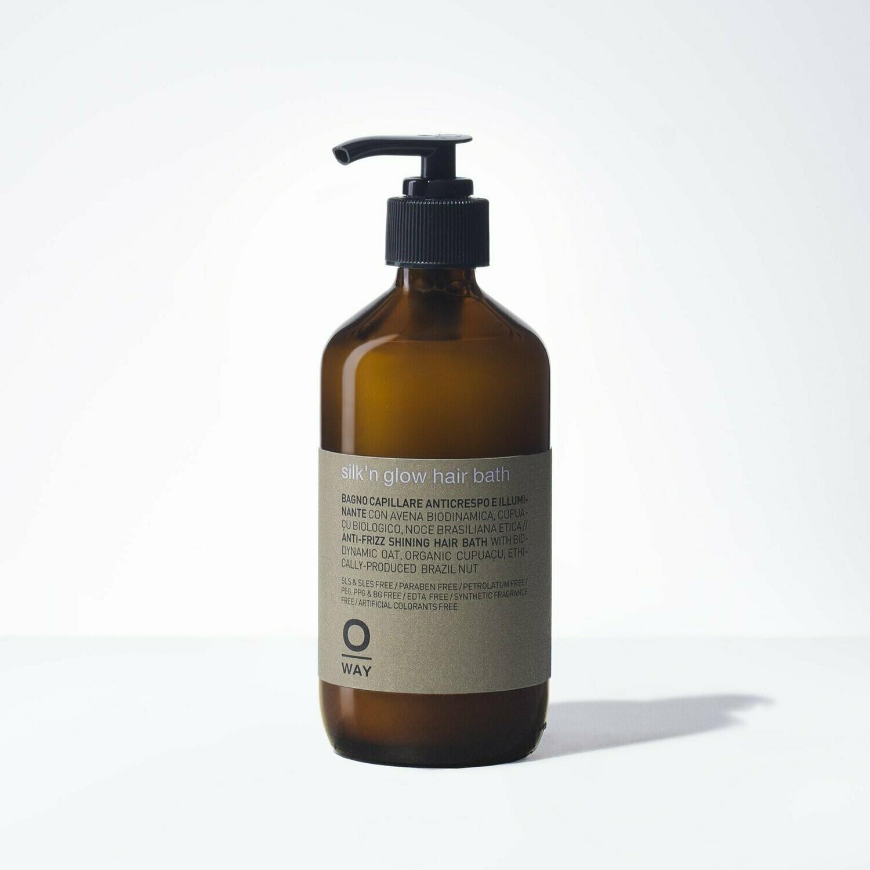 Silk'n glow hair bath  240ml