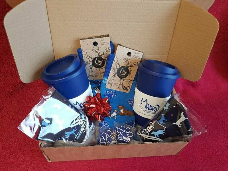 Relax the paws - Gift Set