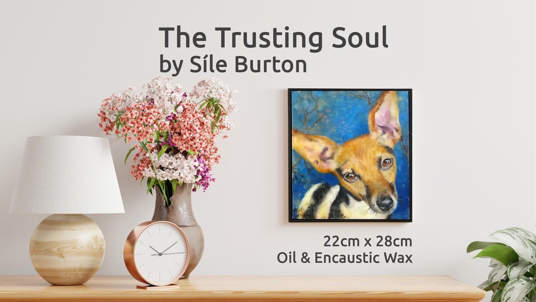 The Trusting Soul by Síle Burton