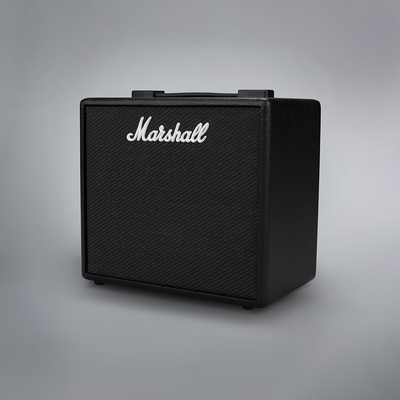 CODE 25W Marshall Amp with Bluetooth