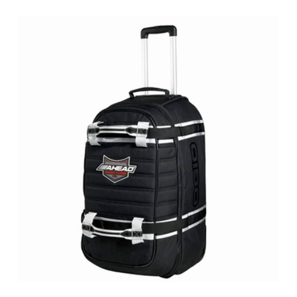 Hardware Bag with Wheels