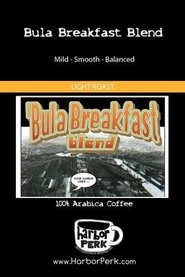 Bula Breakfast Blend