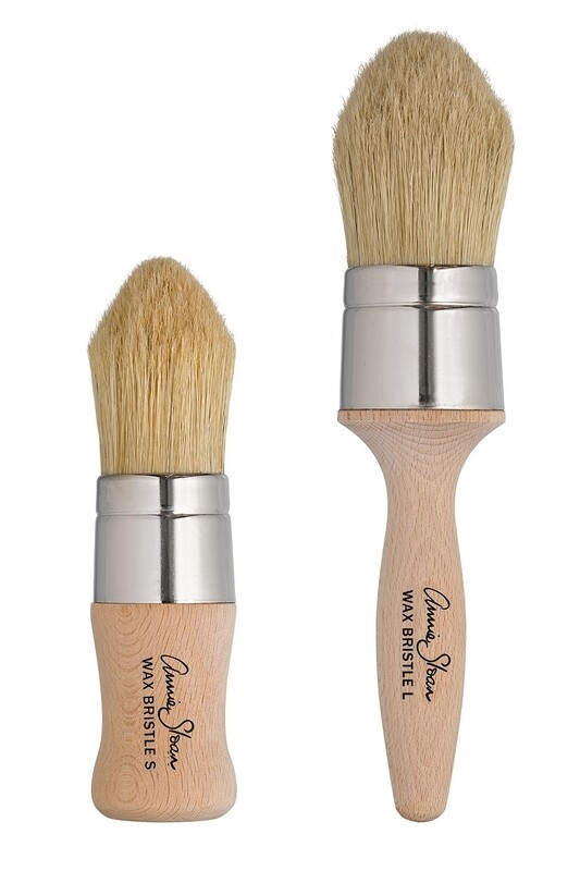 Annie Sloan Large Wax Brush
