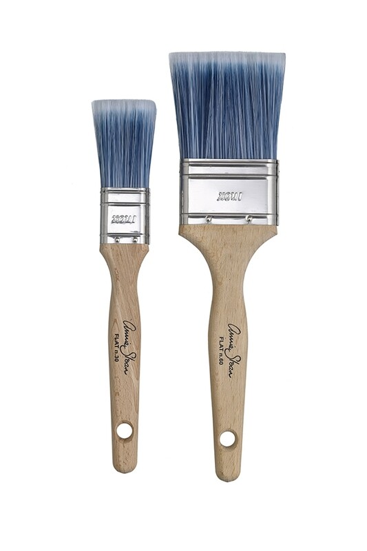 Annie Sloan Flat Brush Small
