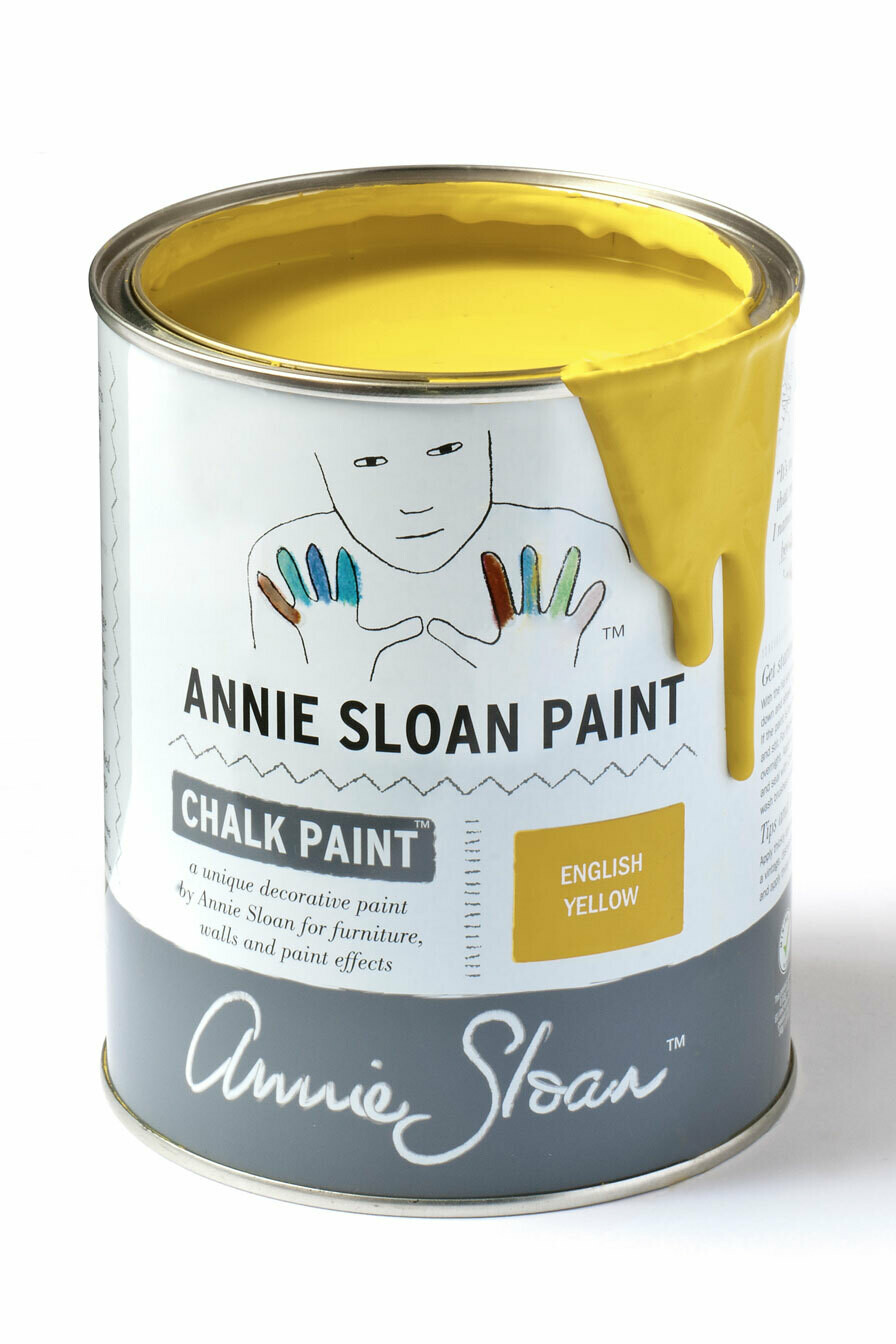 AS Sample English Yellow
