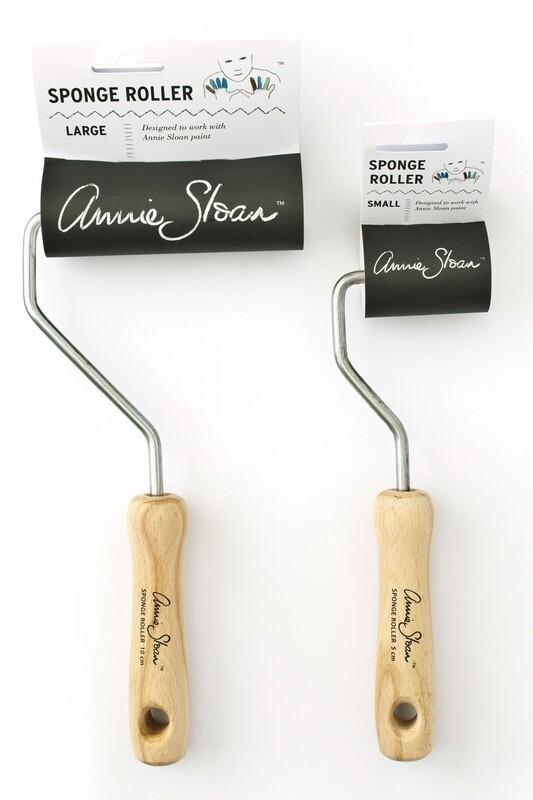 Annie Sloan Small Sponge Roller