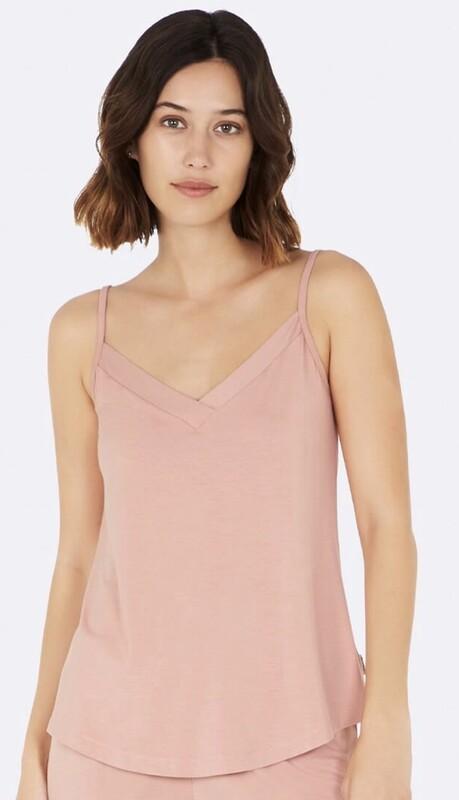 Boody Dusty Pink Cami XL