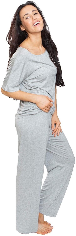 Bella PJ Pants Gray XL
