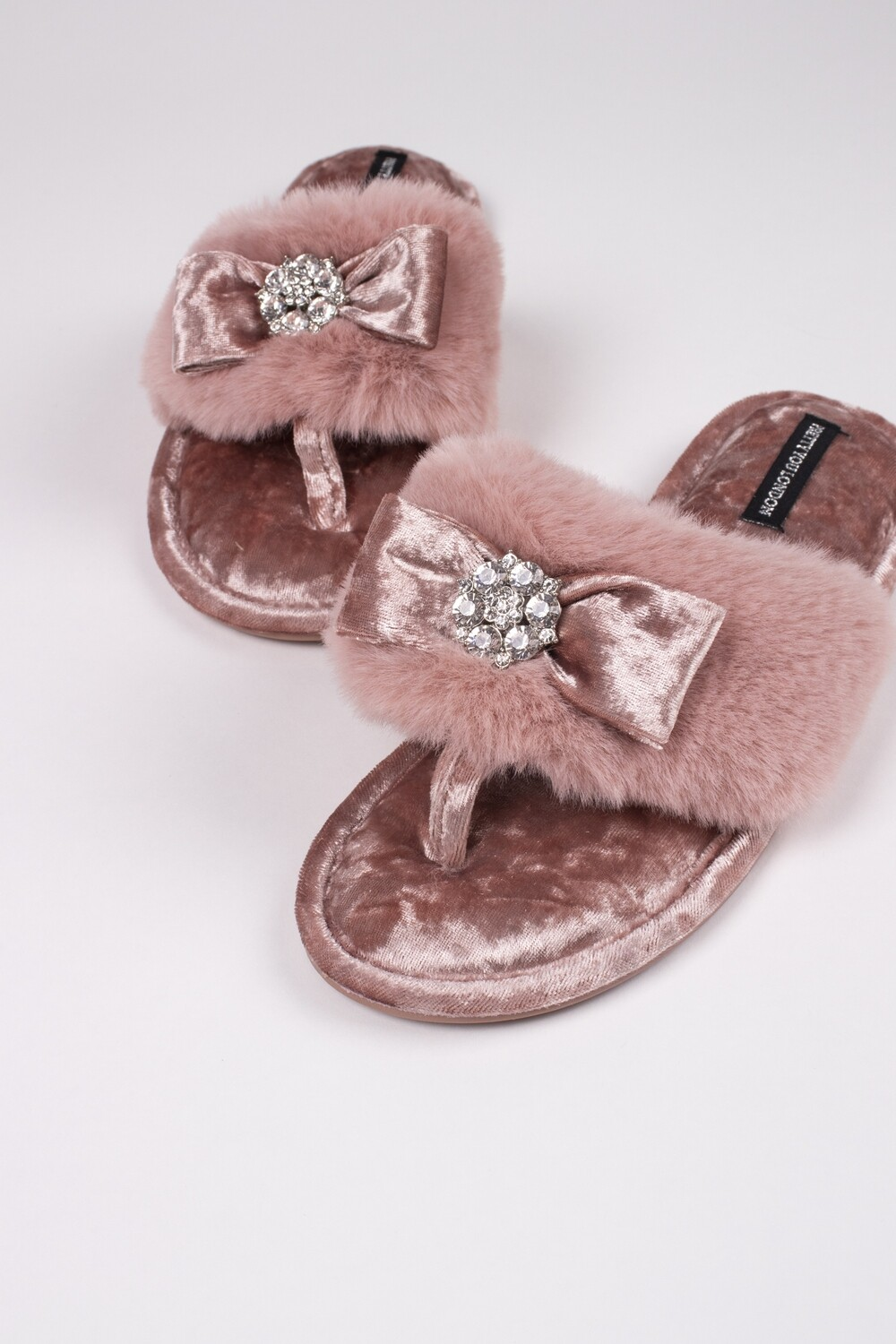 PYL Amelie Pink Small