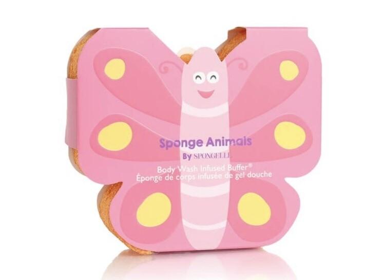 Spongelle Kids Butterfly