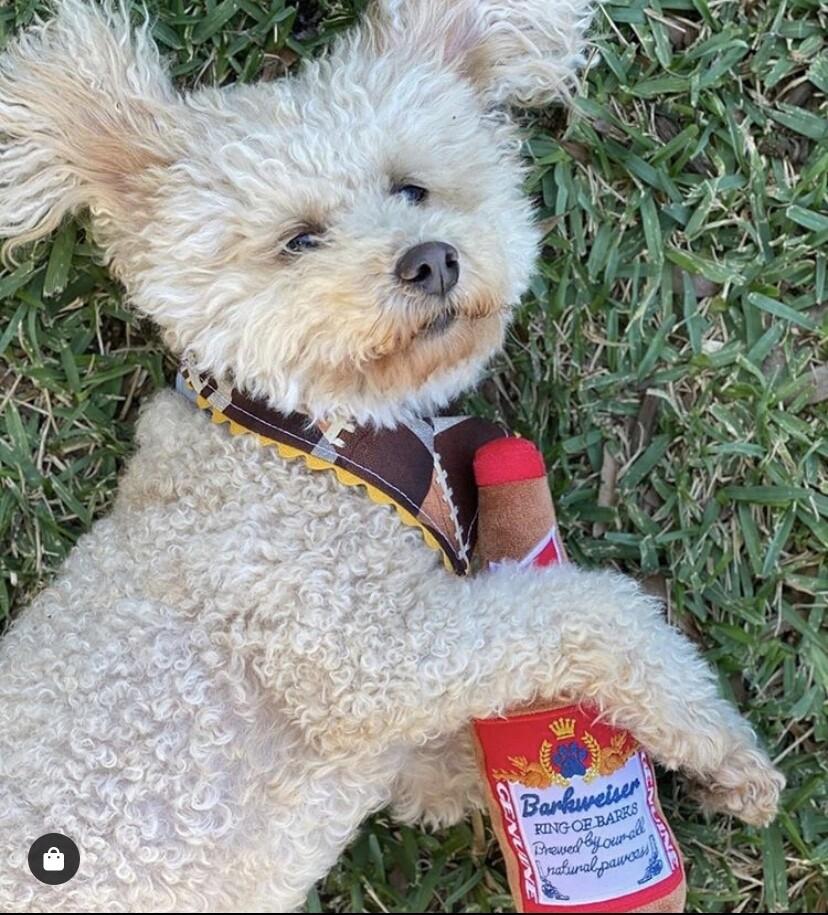 HDD Barkweiser