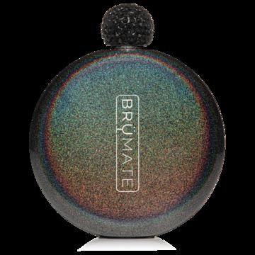 BruMate Flask Charcoal