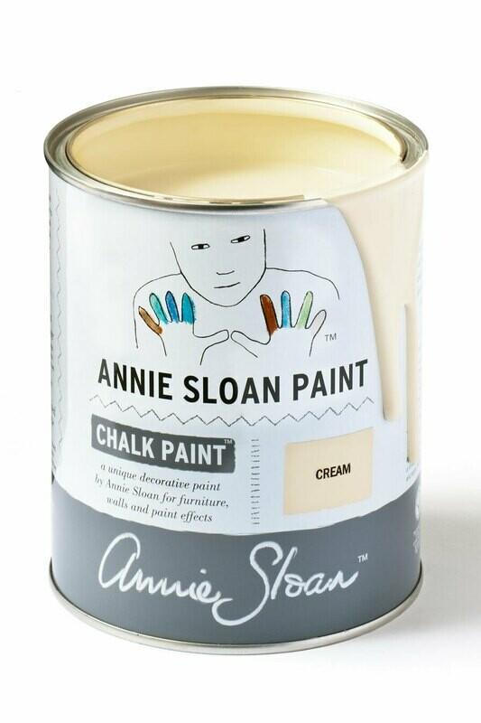 AS Quart Cream