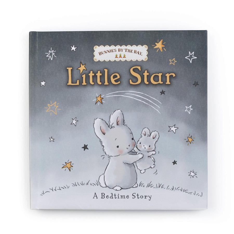 BBB Little Star Book