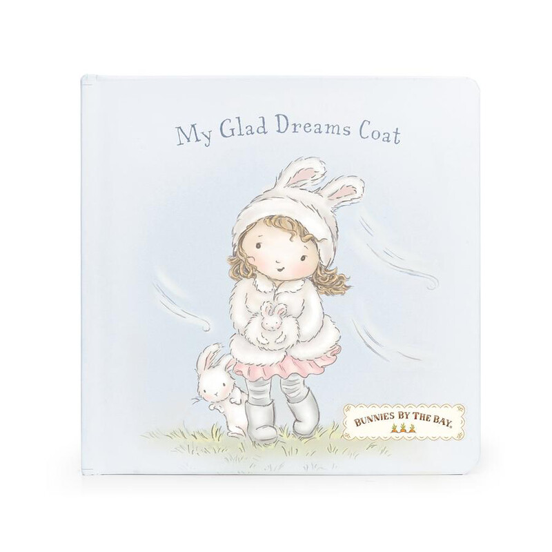 BBB Glad Dreams Coat Book