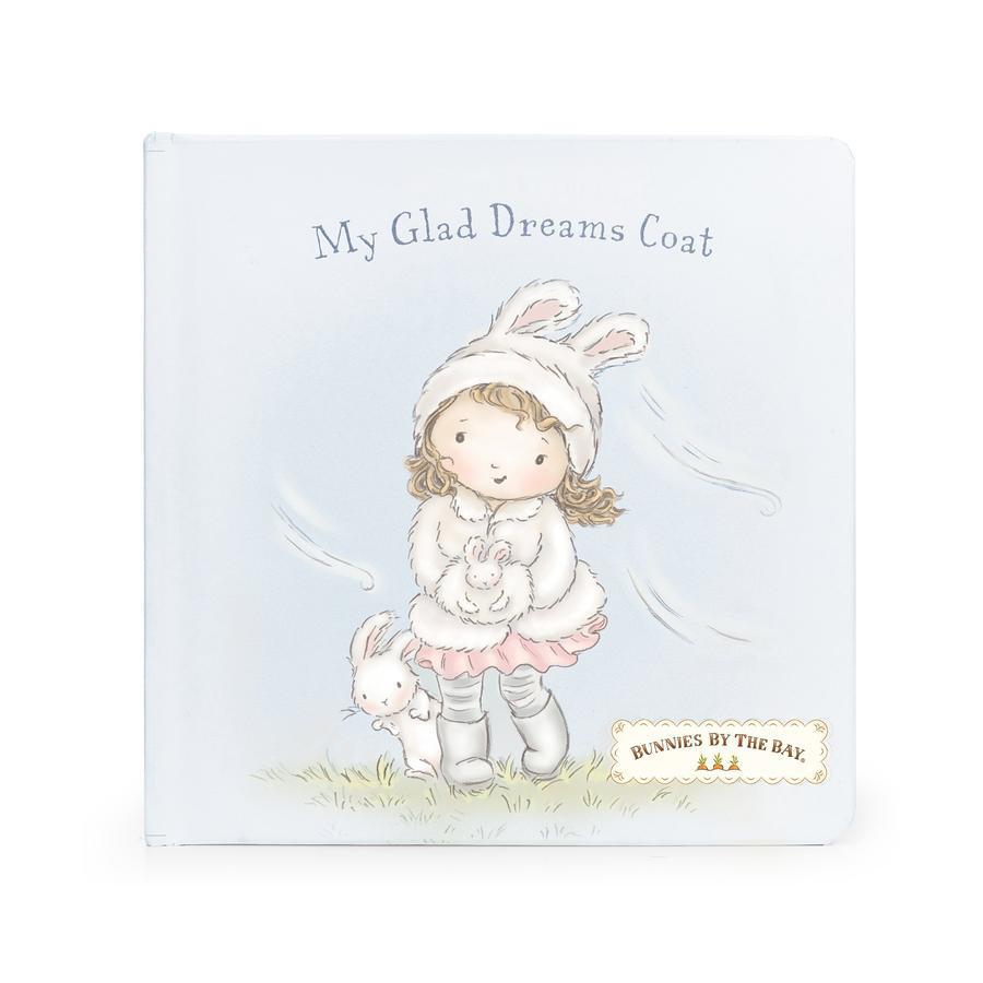 BBB Glad Dreams Coat Book