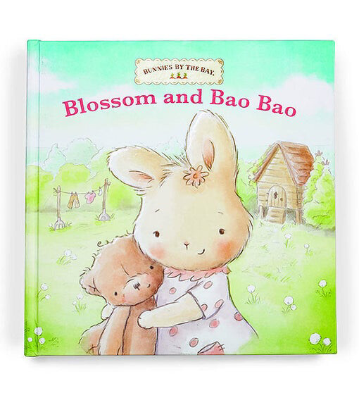 BBB Blossom & Bao Book