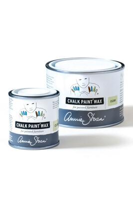 Annie Sloan Clear Wax Sample Size