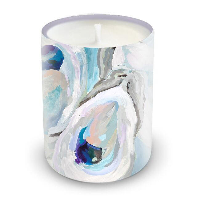 Annapolis Oyster Candle