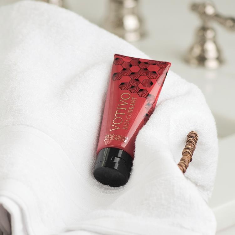 Votivo Hand Cream Red Current