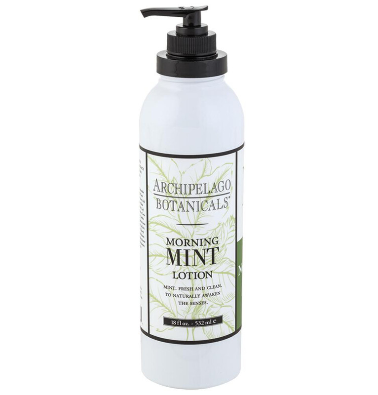 Archipelago Lotion Mint