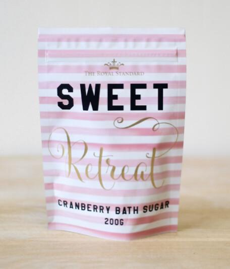 TRS Bath Sugar Sweet Retreat
