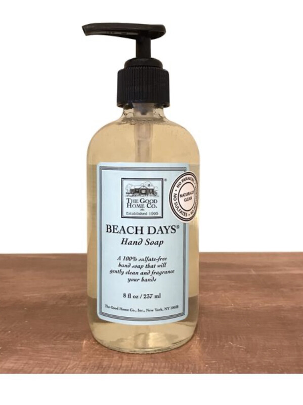 Beach Days Hand Soap
