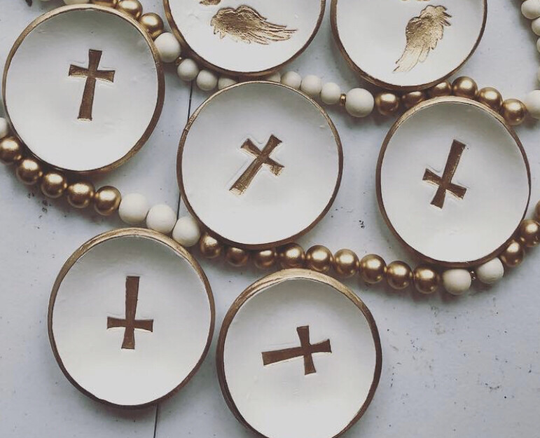 BSD Blessing Bowl Cross