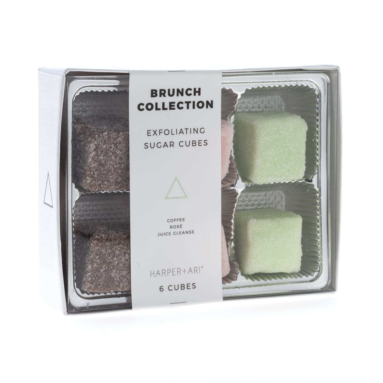 Harper & Ari Sugar Cube Box Brunch Collection