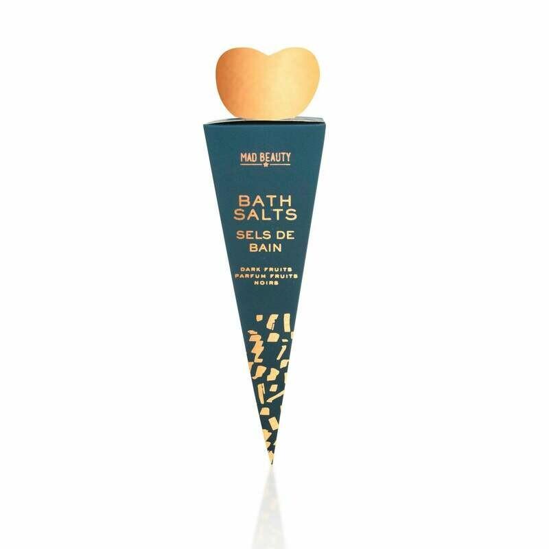 MB Bath Salts Citrus Dark Fruits