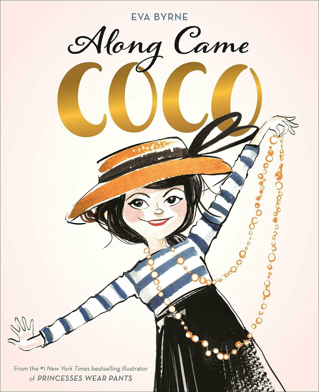Along Came Coco Book