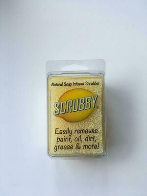 Scrubby Lemon