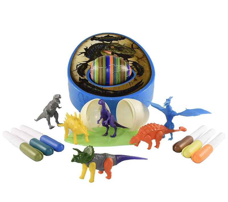 Dinomazing Egg Decorator