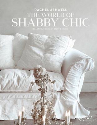 Ashwell World Shabby Chic Book
