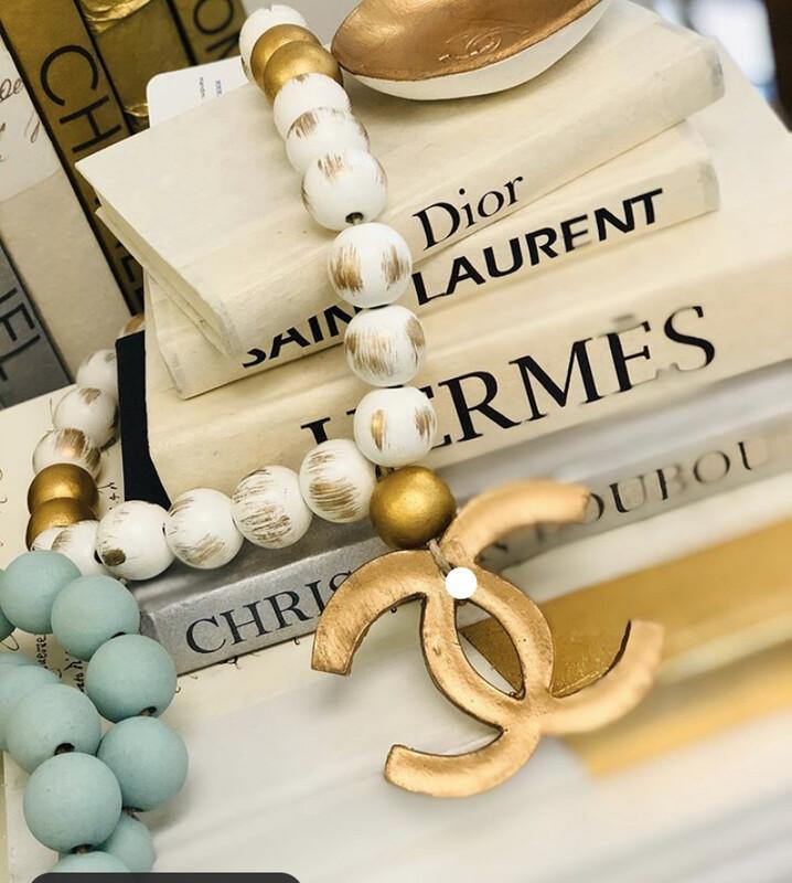 Boutique Book Mini Saint Laurent