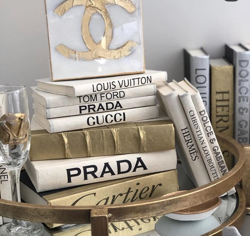 Boutique Book Mini Tom Ford